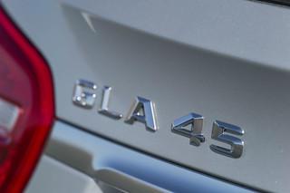 GLA 45 AMG Edition 1