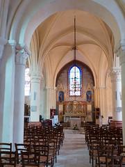 P1020428 Eglise Saint Christophe de Cergy