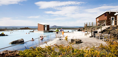 Myvatn Baths - Iceland