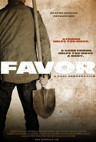 Favor: Blayne Weaver by trudeau