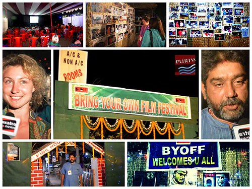 BYOFF 2014 – Bring Your Own Film Festival