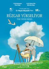Rüzgar Yükseliyor - The Wind Rises (2014)
