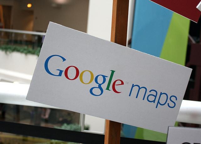 補習完回家昏天暗地?2款GoogleMap的APP幫你照亮歸途
