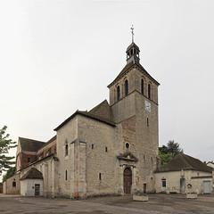 1 Eglise St Marcel