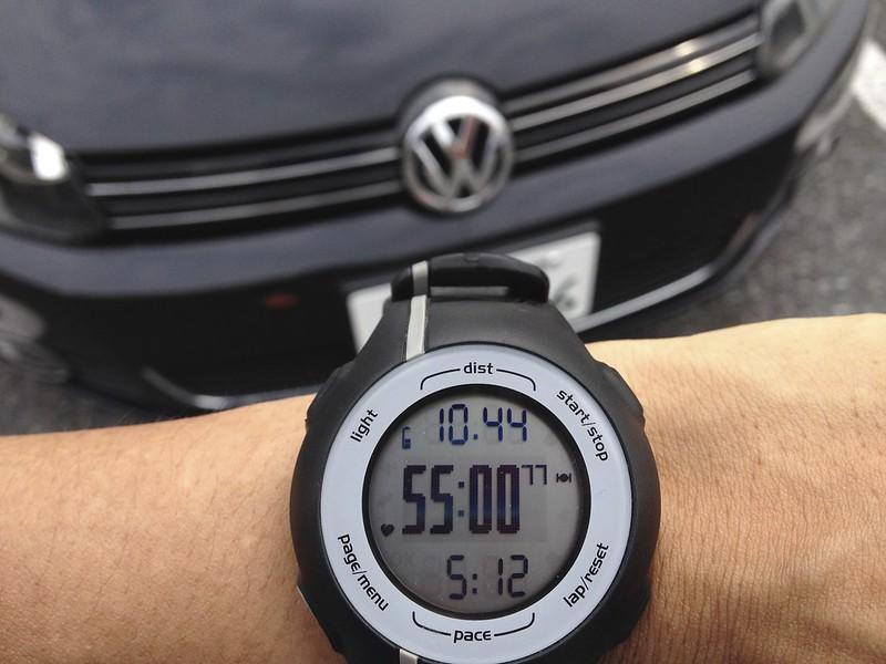 Run55min