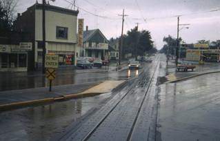 19671008 28 South Shore Line, Michigan City