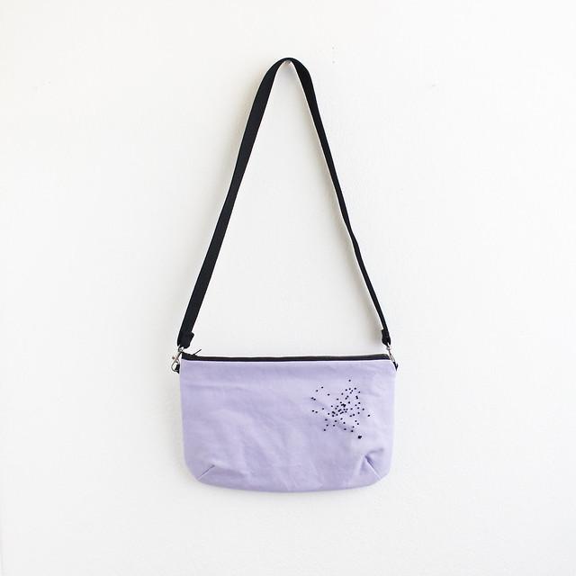 cross-shoulder bag || ziazia 2014