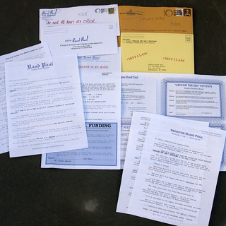 how to stop mail going into junk