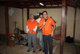 Inauguração da sede do Solidariedade Municipal de Taubaté-SP