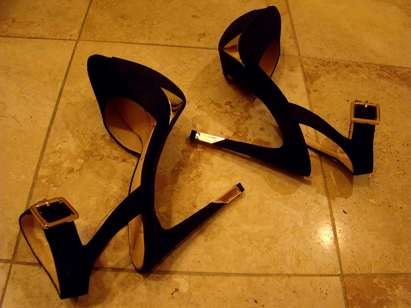 Jessica Simpson Valleyy heels