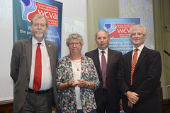 Wales Volunteer of the Year Awards 2014