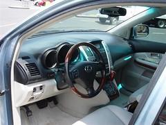 automobile, automotive exterior, wheel, vehicle, lexus rx, land vehicle,