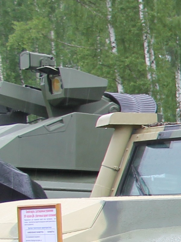 Russian Ground Forces: News #1 - Page 36 14308226565_6987c14cda_b
