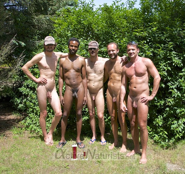 Pa nudist camp