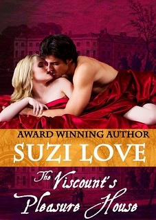 sl-The Viscount's Pleasure House-Pleasure House Series