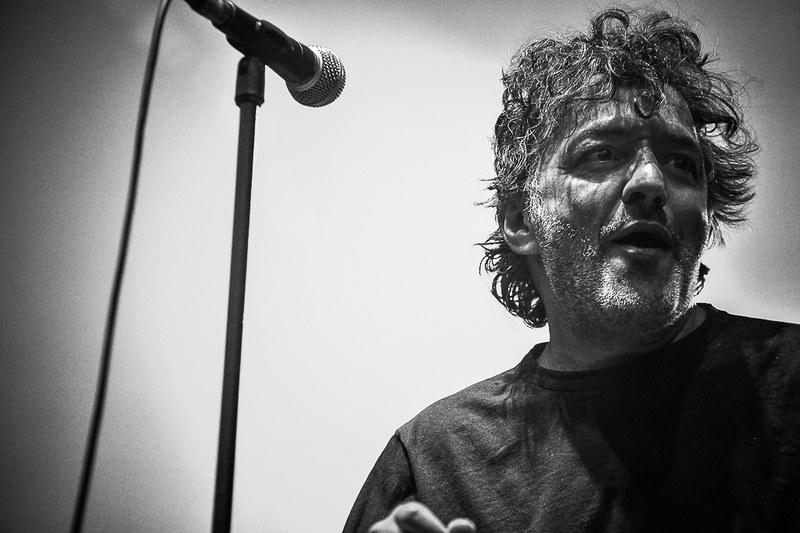 Evry Daily Photo - Fete de la Musique Evry 2014 - Rachid Taha 01