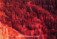 USA-Bryce Canyon