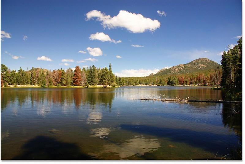 Sprague Lake 1