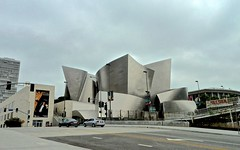 Los Angeles, 2011