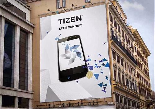 Samsung Tizen