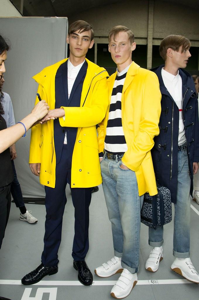 SS15 Paris Dior Homme230_Max E @ TIAD, Carl Axelsson, Ned @ Premium(fashionising.com))
