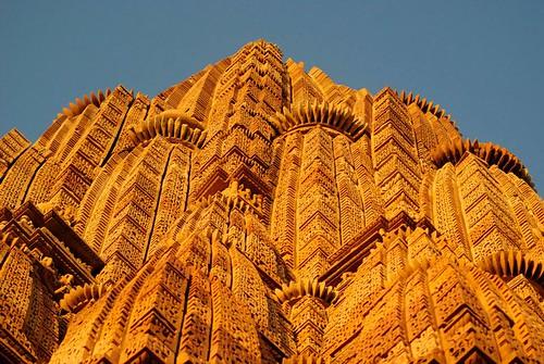 Kandariya Mahadev Temple Khajuraho