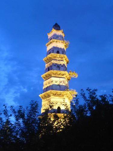 Zhejiang-Shaoxing-Place centrale (119)