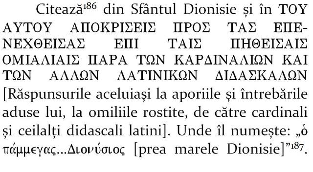 Dionisie 38