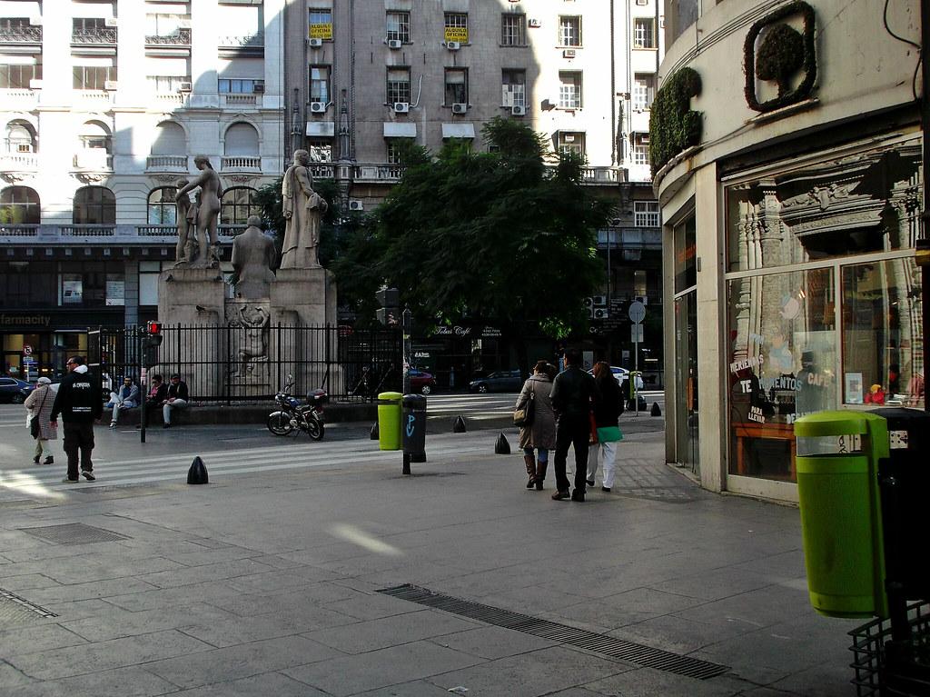 Buenos Aires Plan Microcentro E C Página 9