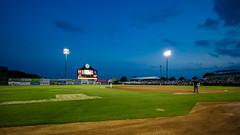 San Antonio Missions Baseball Game