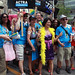 Olivia Chow with ACTRA Toronto by Alex Guibord