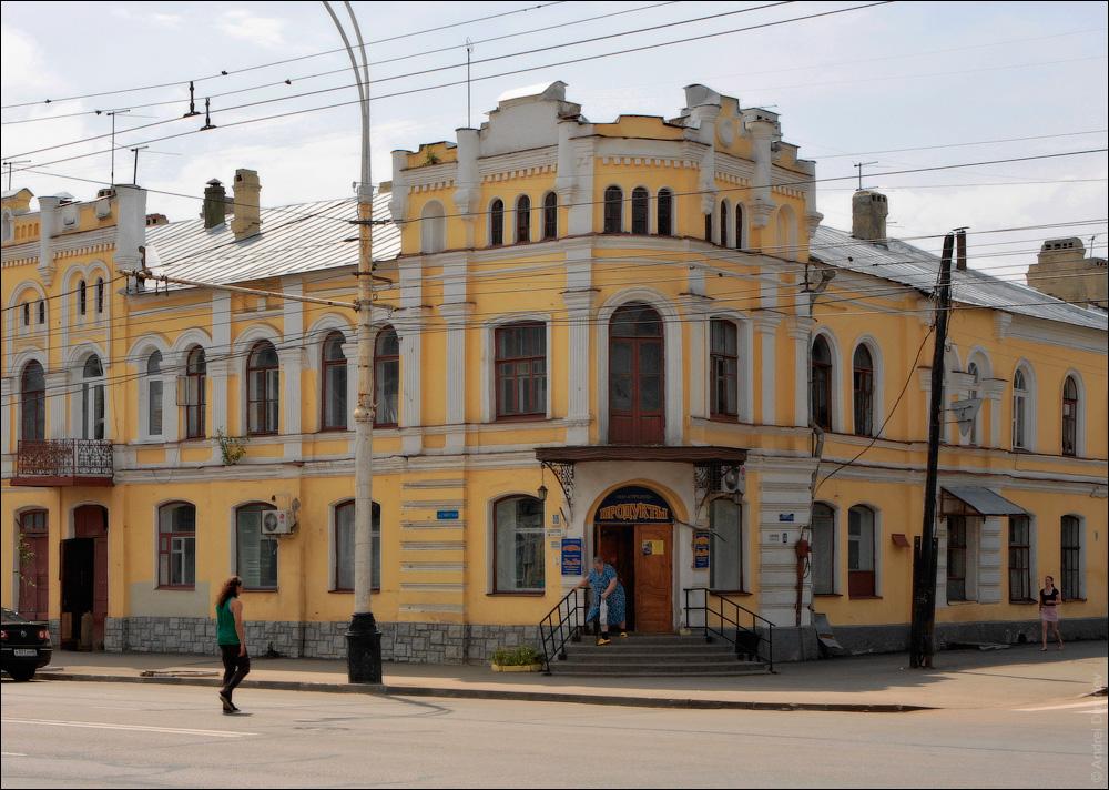 Тамбов, Россия