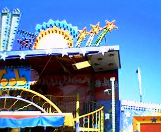 4th of July carnival 2