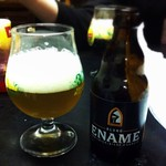 Ename Blond (6.5% de alcohol) [Nº 75]