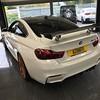 £180k for a BMW? Hmmm.