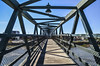River Raisin Footbridge