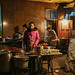 food stall owner by Xingjian