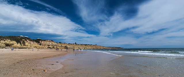 Port Willunga Beach