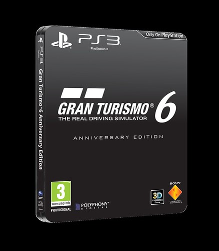 GT6 AE_Steelbook_Mock Up_PEGI