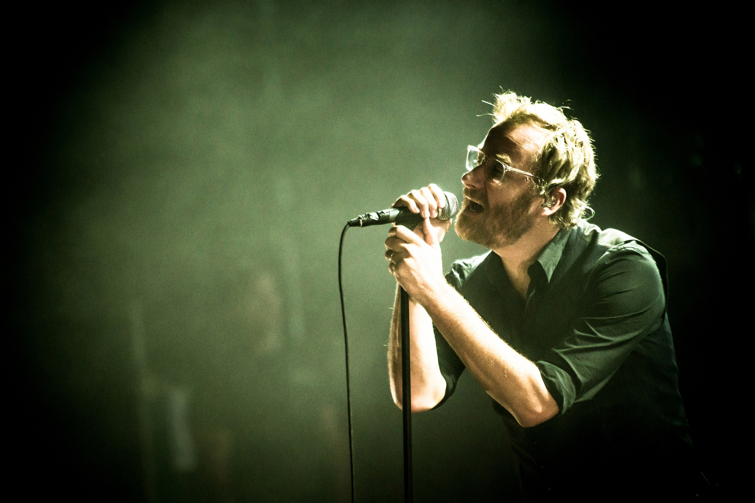 The National 49
