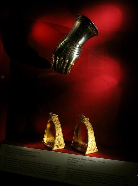 Armor Glove