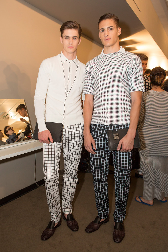 SS14 Milan Bottega Veneta097_Chris Bunn,Joe Collier(fashionising.com)