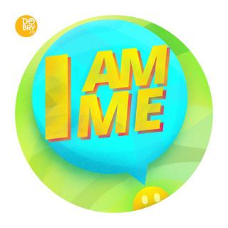 9. I am me