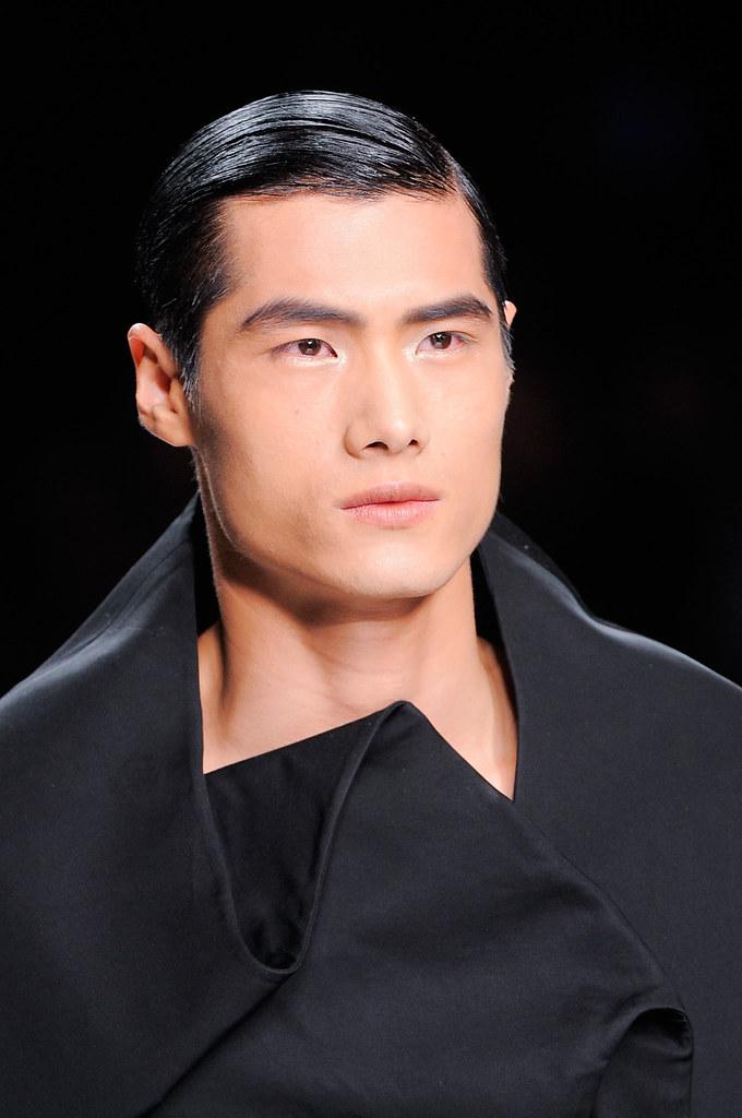 SS14 Milan Ji Wenbo078_Hao Yunxiang(fashionising.com)