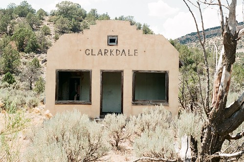clarkdale!.... new mexico?