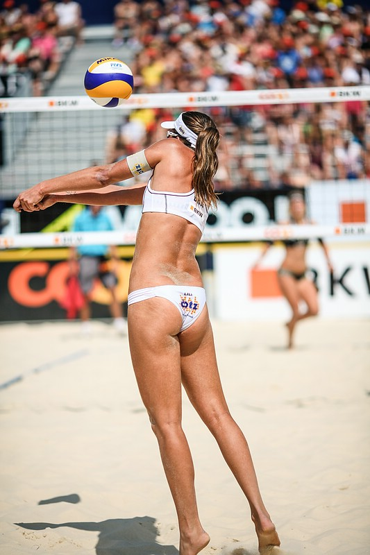 FIVB Beach Volleyball World Tour