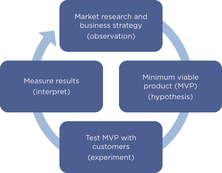Image result for minimum viable product