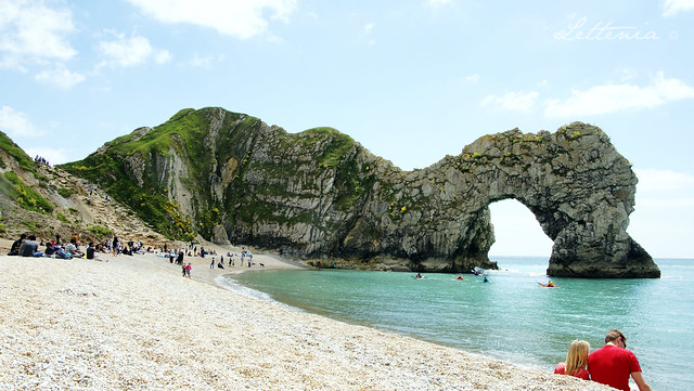 Durdle Door I.