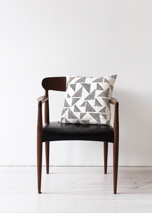 Ink & Spindle - custom textiles