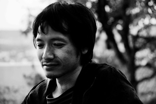 Yuichiro Jose Tamura by Hadas Tapouchi